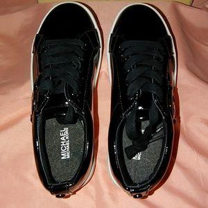 Michael Kors Shoes - Size 13Y Michael Kors Sneakers